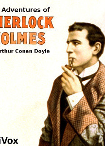 Adventures of Sherlock Holmes (version 5)