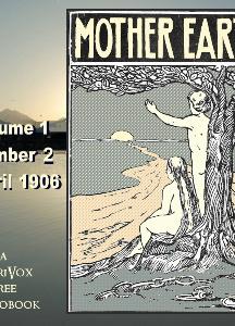 Mother Earth, Vol. 1 No. 2, April 1906